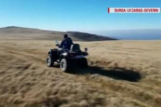 Cei 3 turiști căutați în Munţii Semenic au fost găsiți. Ce s-a întâmplat