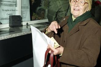 Guvernul modifică vârsta de pensionare a femeilor. Până la ce vârstă vor putea lucra