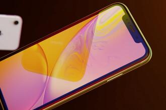 iLIKE IT. iPhone XR are cel mai puternic procesor de mobil şi e mai ieftin ca XS