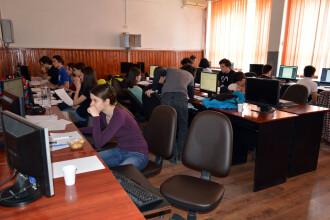 Un liceu din România, printre laureaţii premiilor de excelenţă în domeniul educaţiei