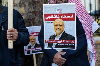 Ultimele cuvinte ale jurnalistului Khashoggi, în timp ce era ucis în ambasadă