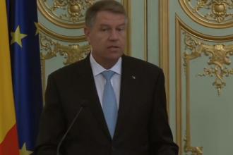 Președintele României participă la Paris la evenimente dedicate Centenarului Armistițiului