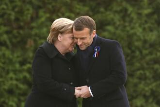 Criza din R. Moldova. Cinci mari state europene îşi declară susţinerea faţă de Parlament