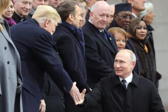 Reacție dură a lui Trump după ce presa a scris că SUA va ataca cibernetic Rusia