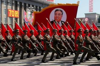 Coreea de Nord își continuă programul nuclear. Detaliul observat la unele situri de rachete