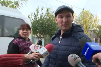 Tatăl tânărului care a intrat cu mașina în oameni, la Brăila, are o explicație incredibilă pentru gestul fiului