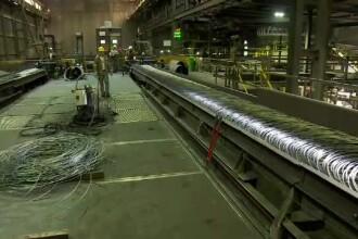 Fabrica unde fiecare muncitor a primit o primă de 30.000 de euro