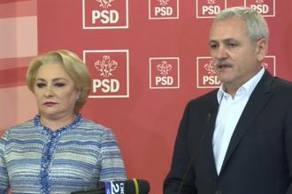 """Dăncilă, replică pentru Iohannis: """"Îl rog să nu mai iasă cu declarații care fac rău României"""""""