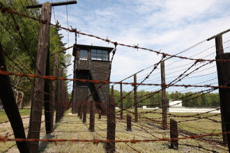 Mărturiile unui fost gardian de origine română dintr-un lagăr nazist. De ce nu s-a opus ordinelor