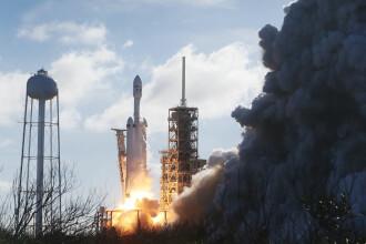 Kermlinul a prezentat racheta nucleară care îi va duce pe ruşi pe Marte