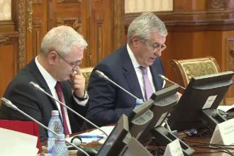 Deputații au votat inițiativa lui Dragnea și Tăriceanu, prin care interceptările pot fi contestate