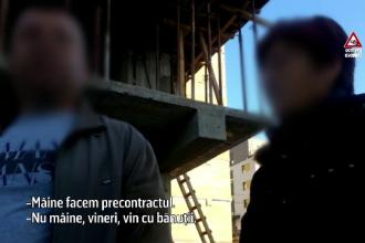 500 de români înşelați de un escroc care a luat 3 milioane € pentru apartamente în blocuri ilegale