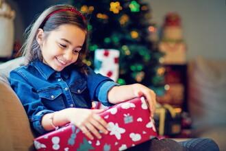 Cele mai căutate jucării de Crăciun. Cea mai scumpă costă 480 de lei