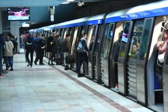 Descoperire șocantă la metrou. Cadavrul unei persoane, găsit în tunelul stației Pantelimon