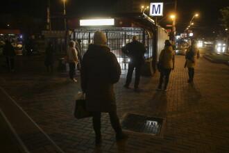 Metroul ar putea fi închis prin executare silită. Pericolul descoperit de ministrul Transporturilor