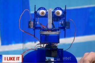 iLikeIT: Cum poate fi învățată programarea mai ușor cu ajutorul roboților