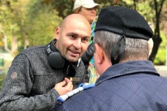 Protestatarul Dide, reacție revoltătoare după moartea jandarmeriței din Suceava