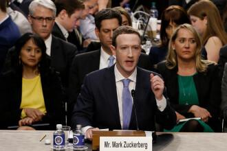 Planurile lui Mark Zuckerberg pentru 2019. Fondatorul Facebook are o surpriză pentru fani