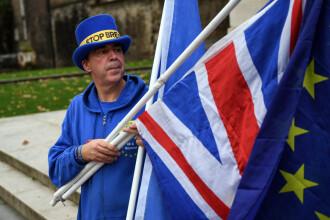 Regatul ar putea să rămână în UE. FMI: Tot mai mulți britanici regretă Brexitul