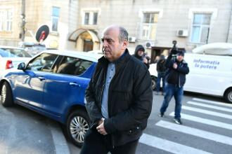 Fostul primar Gheorghe Ștefan, eliberat după ce a făcut 4 luni și jumătate dintr-o pedeapsă de 3 ani