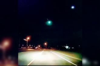 Fenomen bizar observat pe cerul SUA. Explicația specialiștilor