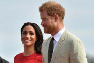 Prinţul Harry şi Meghan Markle, nemulțumiți de actuala casă