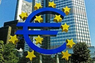 BCE evaluează băncile din Bulgaria. Țara vecină, gata să adopte euro