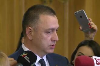 Fifor: România nu a câştigat locul în ONU. Iohannis să îşi asume acest eşec diplomatic major