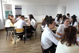 Un liceu din Sighetu Marmaţiei, printre cele mai bune din Europa. Ce învaţă elevii