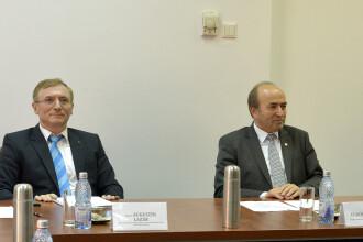 Reacția lui Toader, după ce Lazăr și-a depus candidatura pentru șefia Parchetului General