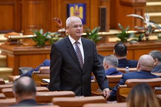 Nicolicea: PSD analizează posibilitatea sesizării CCR, după decizia lui Iohannis privind remanierea