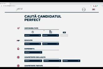 iLikeIT. Platforma online românească pe care îţi găseşti un job jucând jocuri