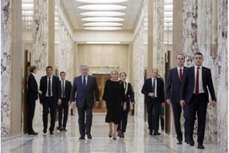 """Șeful Parlamentului European, la București: """"A venit momentul să accelerăm aderarea României la zona Schengen"""""""