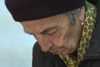 """Cum și-a recuperat banii bătrâna din Târgoviște, jefuită prin metoda """"accidentul"""""""