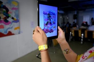 iLikeIT. Cel mai mare festival dedicat realităţii virtuale își deschide joi porțile