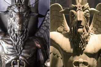 O organizație satanistă a dat în judecată Netflix. Cum s-a terminat procesul