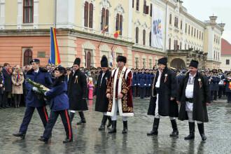Prima măsură luată în cazul profesorului care a mers cu elevii la Alba Iulia, fără a avea cazare