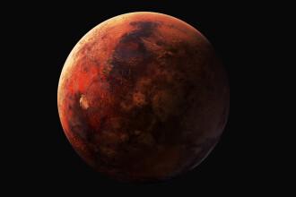 Obiectul NASA care va ajunge luni pe Marte. Evenimentul va fi transmis LIVE