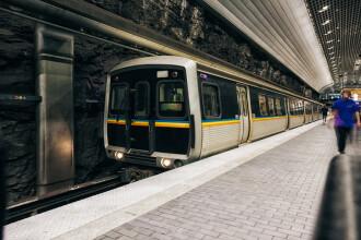 Paște 2019. Programul la metrou în noaptea de Înviere