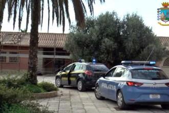 Un clan mafiot din Italia, investigat de poliție. S-au confiscat proprietăți de 1,5 mld de euro