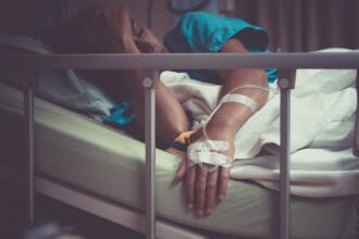 Femeie diagnosticată cu cancer în stadiu terminal, după un transplant renal