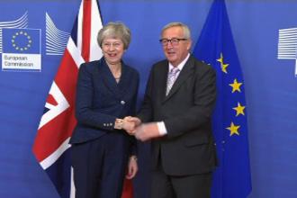 Summit istoric la Bruxelles, se decide soarta UE. Anunțul lui Donald Tusk pentru statele membre