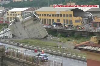 EUROPA, AŞTEAPTĂ-NE: VENIM PE JOS! Un sfert din podurile de pe autostrăzi şi drumuri naţionale, în stare critică