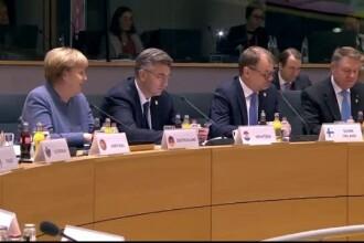 UE a aprobat acordul pentru BREXIT. Precizările MAE pentru românii care muncesc în Regat