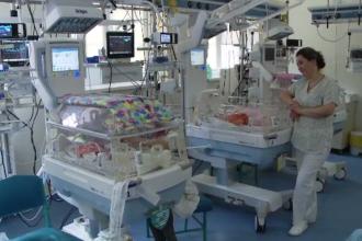 Suntem fruntașii Europei în ceea ce privește mortalitatea infantilă. Principalele cauze