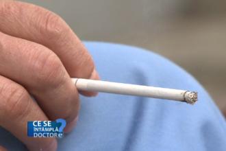 Cât de periculos este fumatul pentru persoanele care suferă de alergii