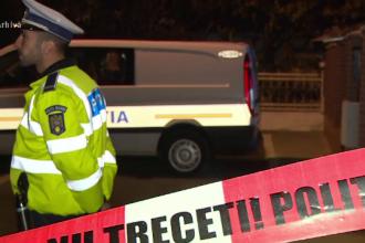 Copil în vârstă de 10 ani găsit spânzurat în Brașov