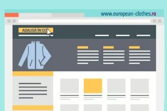 Din 3 decembrie, vom avea liber la cumpărături pe orice site din UE