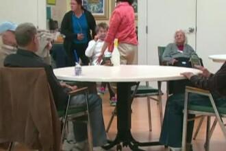 Un vaccin experimental, creat în Texas, ar putea ajuta persoanele care suferă de Alzheimer