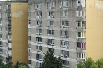 Prețurile apartamentelor vechi au scăzut în toată țara. În Capitală, s-au ieftinit cu 0,3%